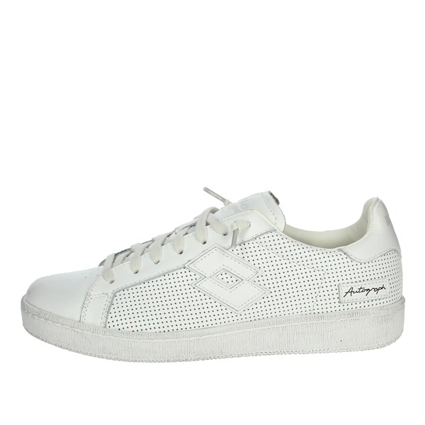Lotto Leggenda Shoes Sneakers White 214021