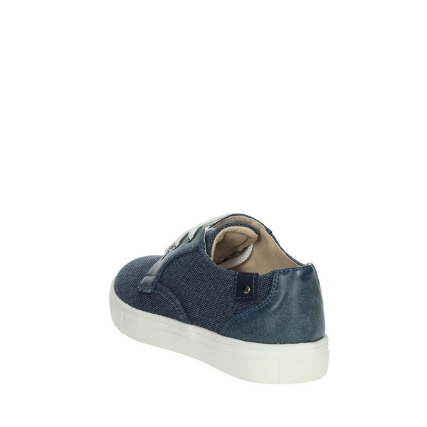 Asso Shoes Sneakers Blue AG-5701