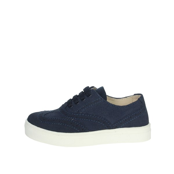 Asso Shoes Sneakers Blue AG-5700