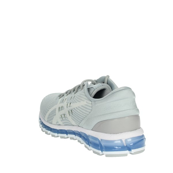 Asics Shoes Sneakers Grey 1022A029