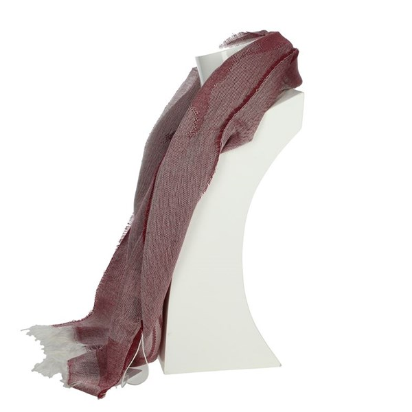 1 Classe Accessories Pashmina Red S050 1115