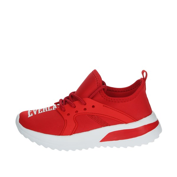 Everlast Shoes Sneakers Red EV911