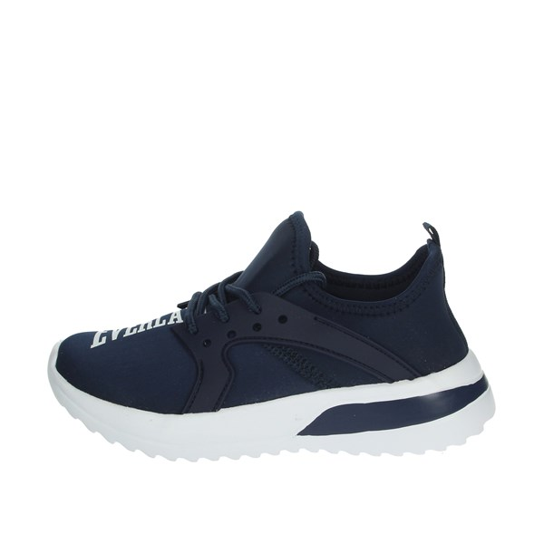 Everlast Shoes Sneakers Blue EV911