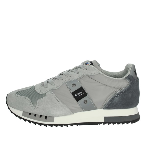Blauer Shoes Sneakers Grey S0QUEENS01