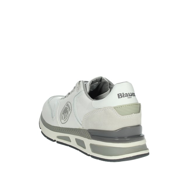 Blauer Shoes Sneakers White S0HILO01