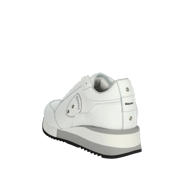 Blauer Shoes Sneakers White S0CHARLOTTE05