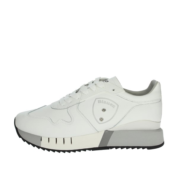 Blauer Shoes Sneakers White S0MYRTLE02
