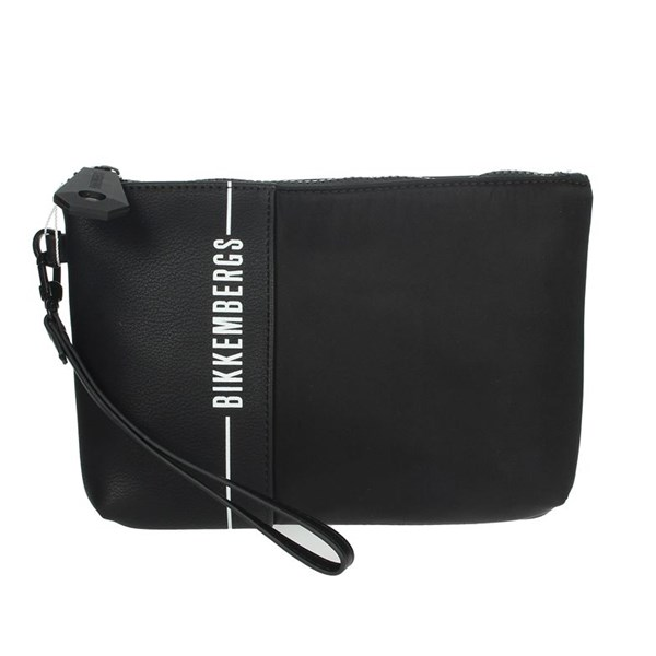 Bikkembergs Accessories Bags Black PWE22011