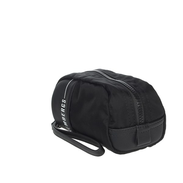 Bikkembergs Accessories Bags Black PWE22010