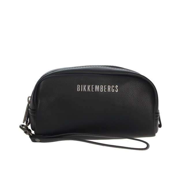 Bikkembergs Accessories Bags Black PWE21016