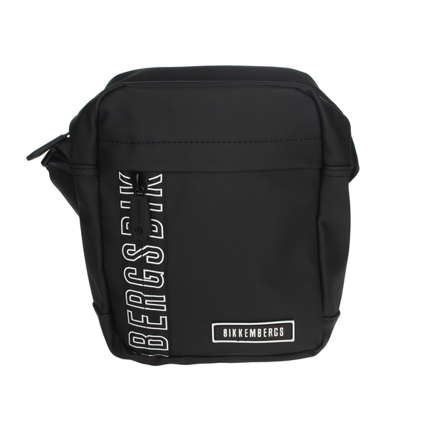 Bikkembergs Accessories Bags Black PME170022
