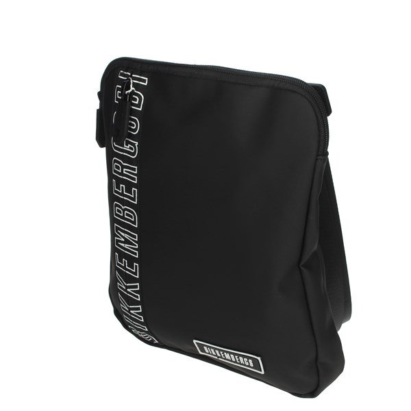 Bikkembergs Accessories Bags Black PME170032