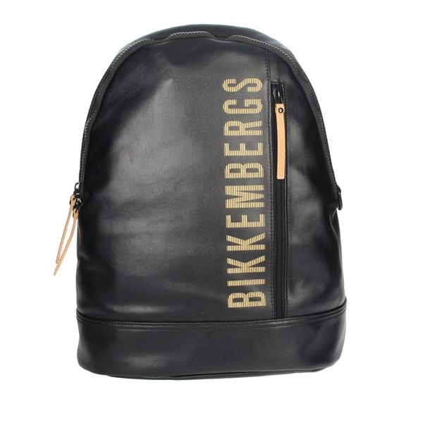Bikkembergs Accessories Backpacks Black PME820045