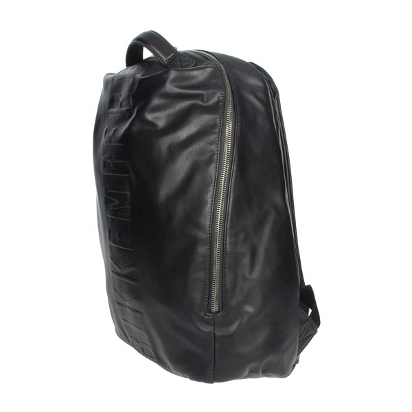 Bikkembergs Accessories Backpacks Black PME580045