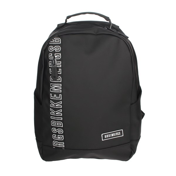 Bikkembergs Accessories Backpacks Black PME170065