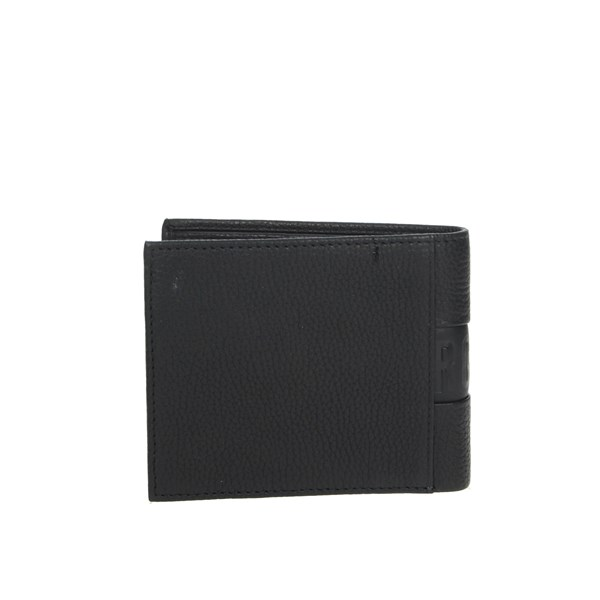 Bikkembergs Accessories Wallets Black PME94305