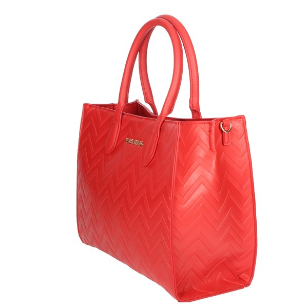 Mario Valentino Bags Accessories Bags Red VBS3SR03