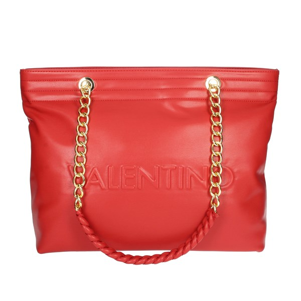Valentino Mario Accessories Bags Red VBS42801