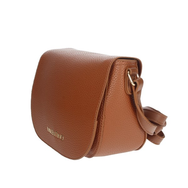 Valentino Mario Accessories Bags Brown leather VBS2U807
