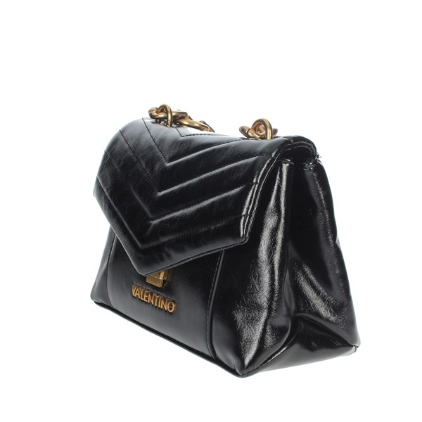 Valentino Mario Accessories Bags Black VBS3UW04