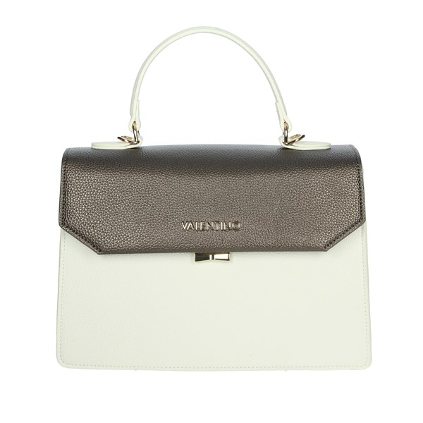 Valentino Mario Accessories Bags White VBS3TO01