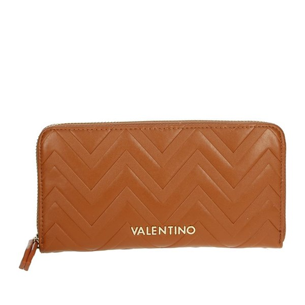 Mario Valentino Bags Accessories Wallets Brown leather VPS3SR155