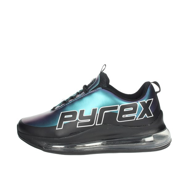 Pyrex Shoes Sneakers Black PY020239
