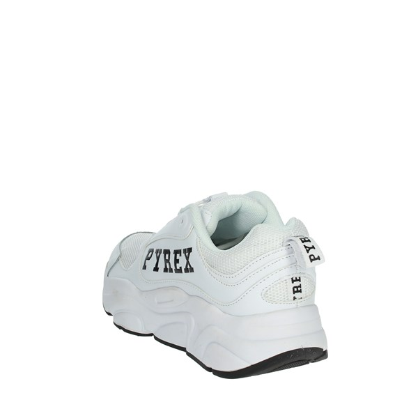 Pyrex Shoes Sneakers White PY020233