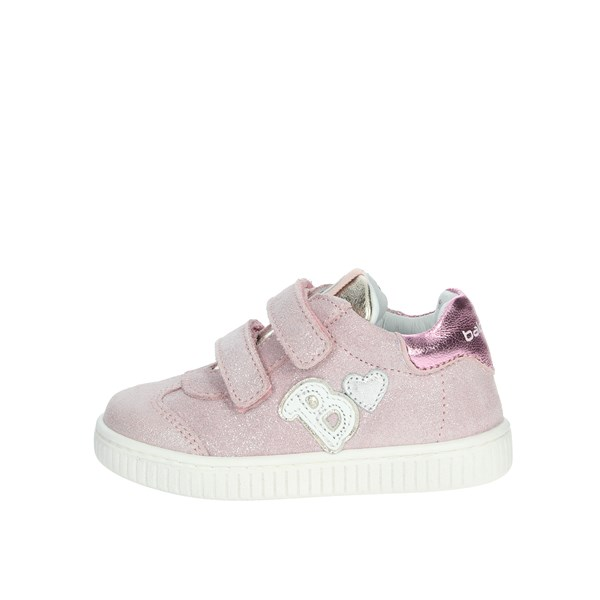 Balducci Shoes Sneakers Rose MSPORT3207