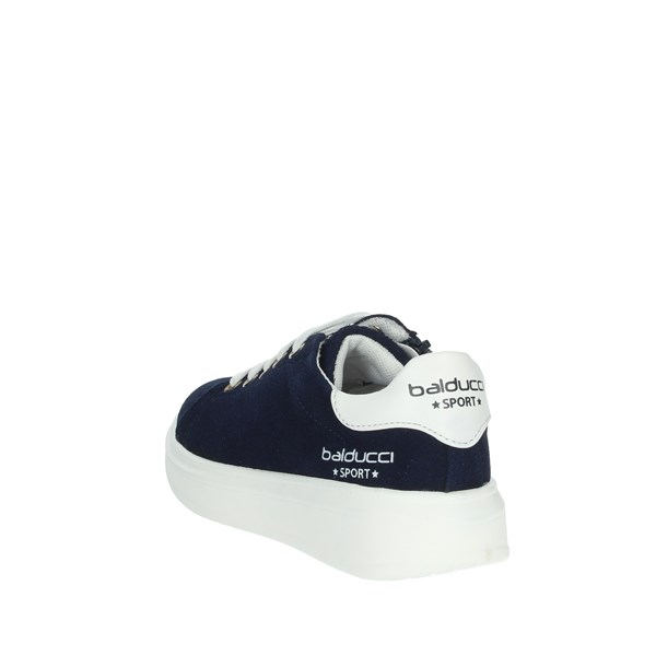 Balducci Shoes Sneakers Blue BS1223