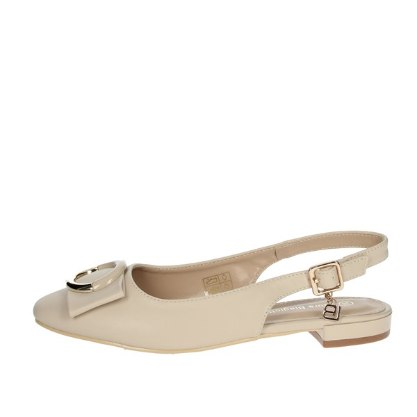 Laura Biagiotti Shoes Pumps Beige 6069