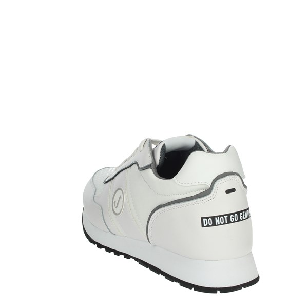 Jeckerson Shoes Sneakers White JHPD015