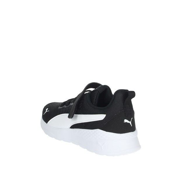 Puma Shoes Sneakers Black 372009