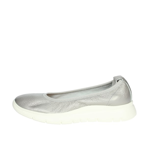 Frau Shoes Ballet Flats Charcoal grey 4265