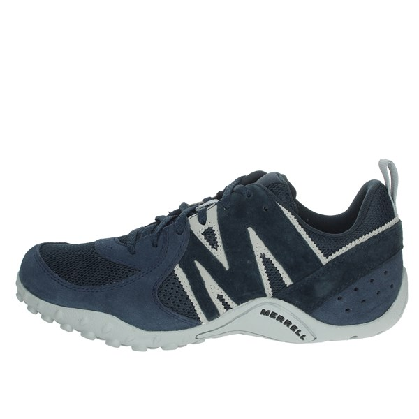 Merrell Shoes Sneakers Blue SPRINT 2.0