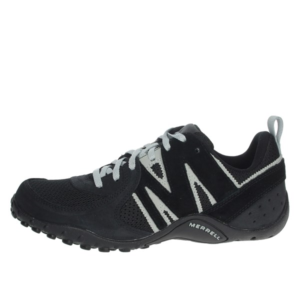 Merrell Shoes Sneakers Black SPRINT 2.0 [1/5 ]