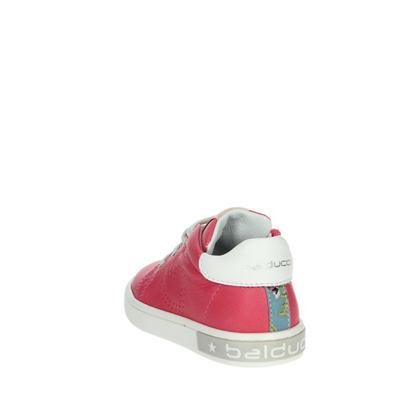 Balducci Shoes Sneakers Fuchsia CITA3700