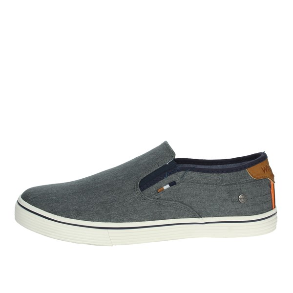 Wrangler Shoes Sneakers Jeans WM01041A