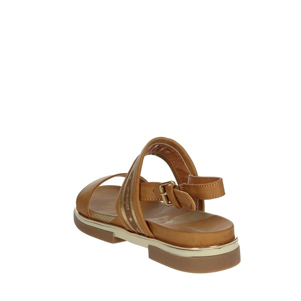 Wrangler Shoes Sandals Brown leather WL01550A