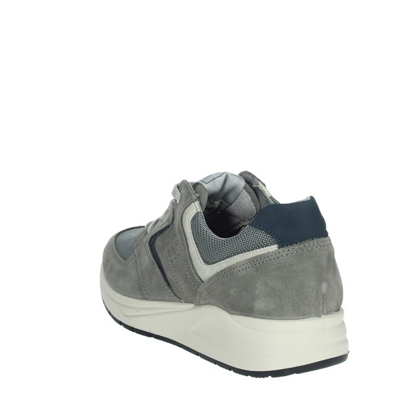 Imac Shoes Sneakers Grey/Blue 503010