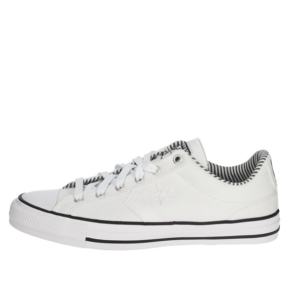 Converse Shoes Sneakers White 167076C