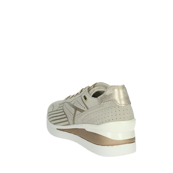 Valleverde Shoes Sneakers Beige 17152