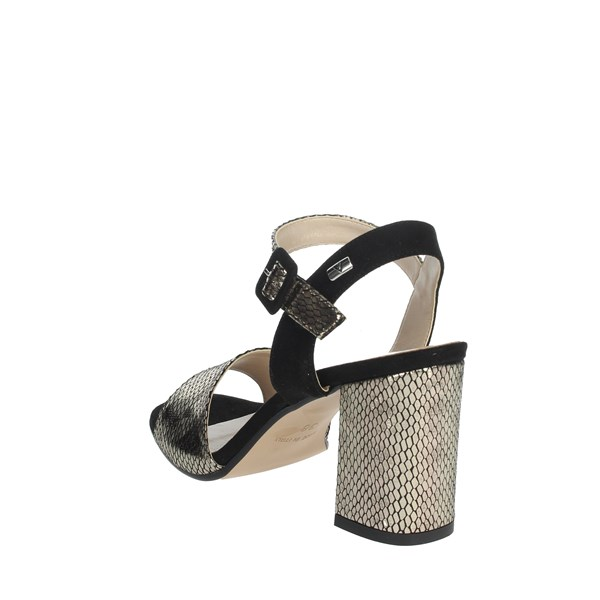 Valleverde Shoes Sandals Silver 28261