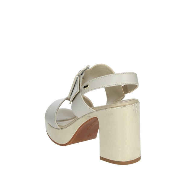 Valleverde Shoes Sandals Beige 32501