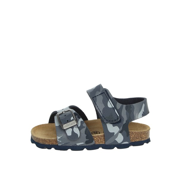 Grunland Shoes Sandal Grey SB0385-40