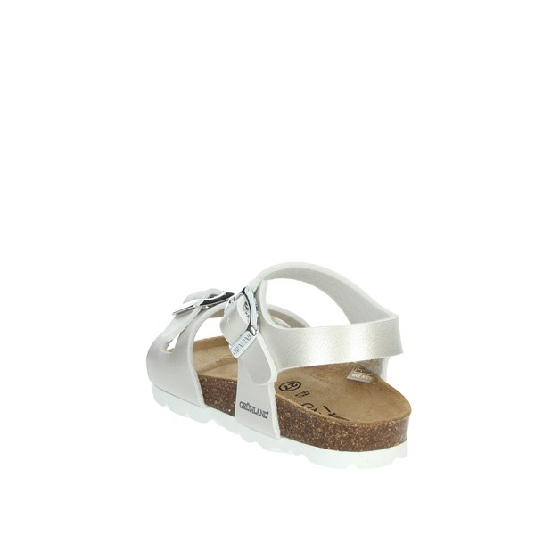 Grunland Shoes Sandal Pearl SB0646-40