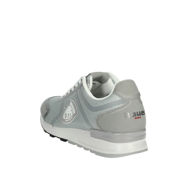 Blauer Shoes Sneakers Grey S0TYLER02