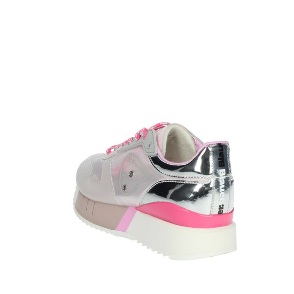 Blauer Shoes Sneakers Rose S0MYRTLE01