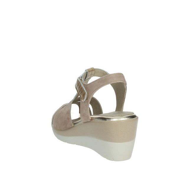 Pitillos Shoes Sandals Beige 6032