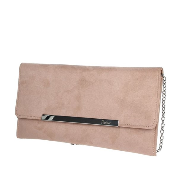 Menbur Accessories Bags Light dusty pink 84197
